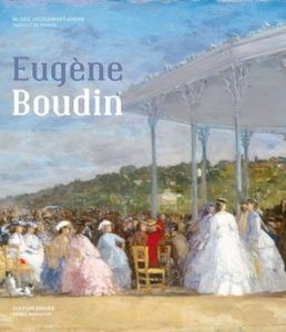 Eugene Boudin proofreader