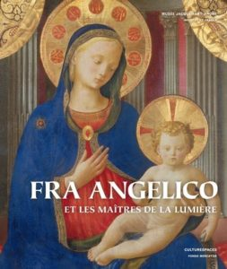Fra Angelico proofreader