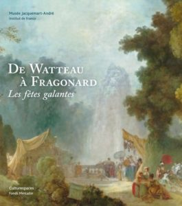 De Watteau a Fragonard proofreader