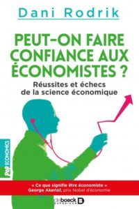 Dan Rodrik Economics Rule French Translation