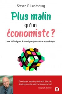 Plus malin qu'un économiste ?