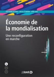Économie de la mondialisation
