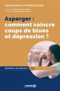 Asperger coup de blues et dépression