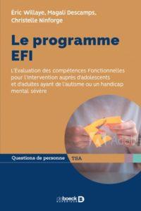 Le programme EFI